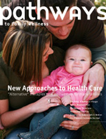 Pathways Issue 14 Cover