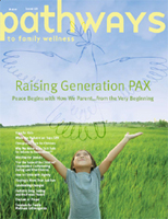 Pathways Issue 18 Cover