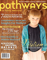 Pathways Issue 27 Cover