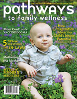 Pathways Issue 33 Cover