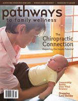Pathways Issue 39 Cover