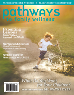 Pathways Issue 46 Cover