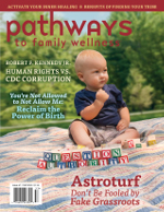 Pathways Issue 47 Cover