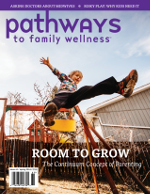Pathways Issue 49 Cover
