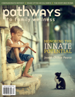 Pathways Issue 51 Cover