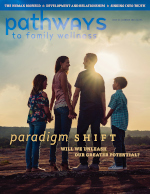 Pathways Issue 66 Cover