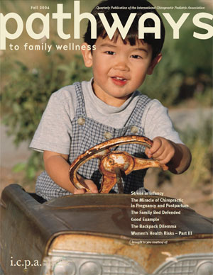 Issue 03 - Fall 2004