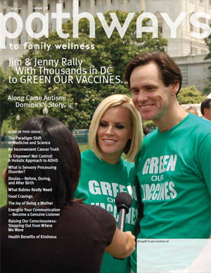 Issue 19 - Fall 2008