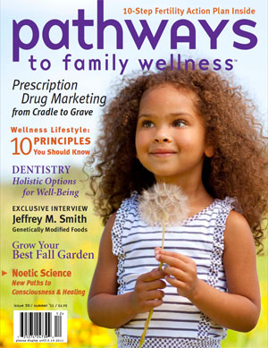 Issue 30 - Summer 2011