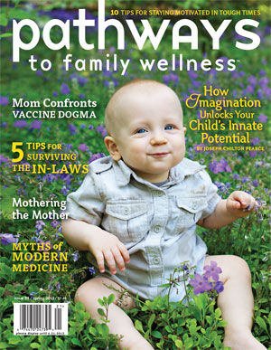 Issue 33 - Spring 2012