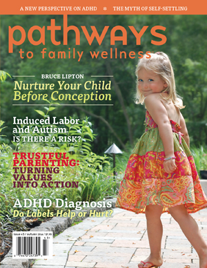 Issue 43 - Fall 2014