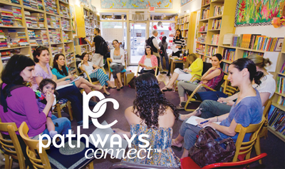 Pathways Connect: Parents