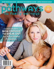 Press Page for Pathways to Family Wellness