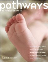 Pathways Issue 1 Cover