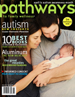 Pathways Issue 21 Cover