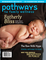 Pathways Issue 34 Cover