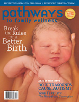Pathways Issue 40 Cover