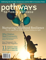 Pathways Issue 41 Cover
