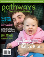 Pathways Issue 44 Cover