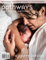 Pathways Issue 60 Cover