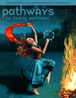 Pathways Issue 63 Cover