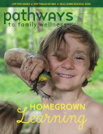 Pathways Issue 67 Cover